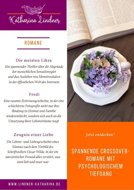 Bücher von Katharina Lindner
