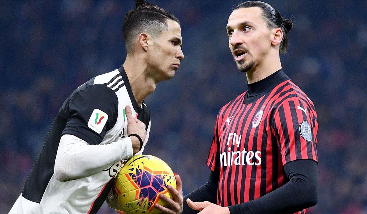 Milan - Juventus prijenos uživo