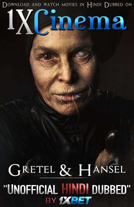 Gretel & Hansel 2020 720p