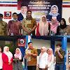 Acara Syukuran YAPKI, SMK PERGIS Ke- 7, Dihadiri Bupati dan Wakil Bupati Terpilih di Pilkada Serentak Kab Maros