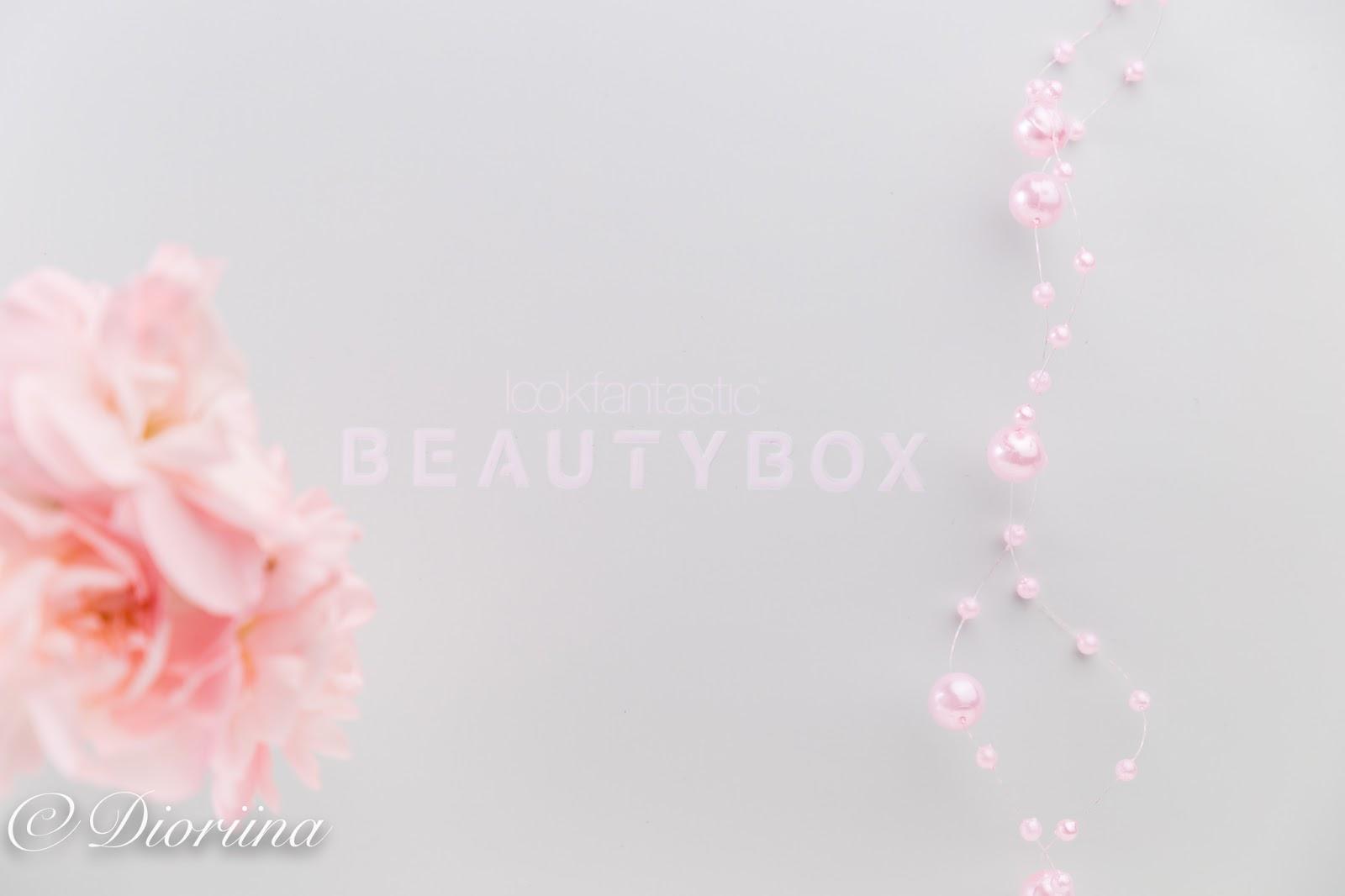toukokuun kauneusboxi