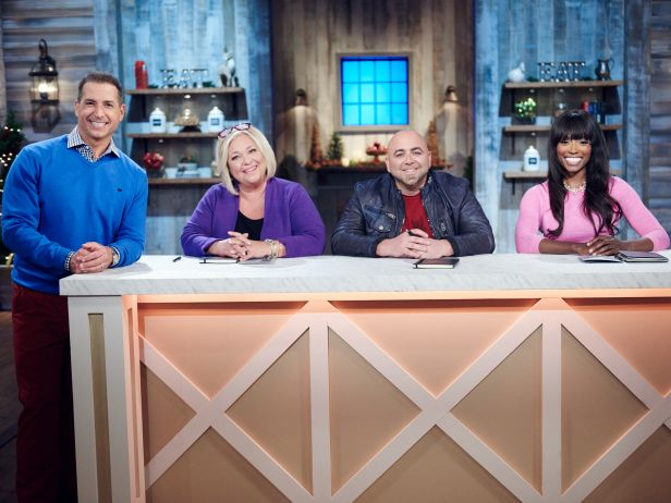 Food Network Gossip: Food Network's November 2016 Programming Highlights
