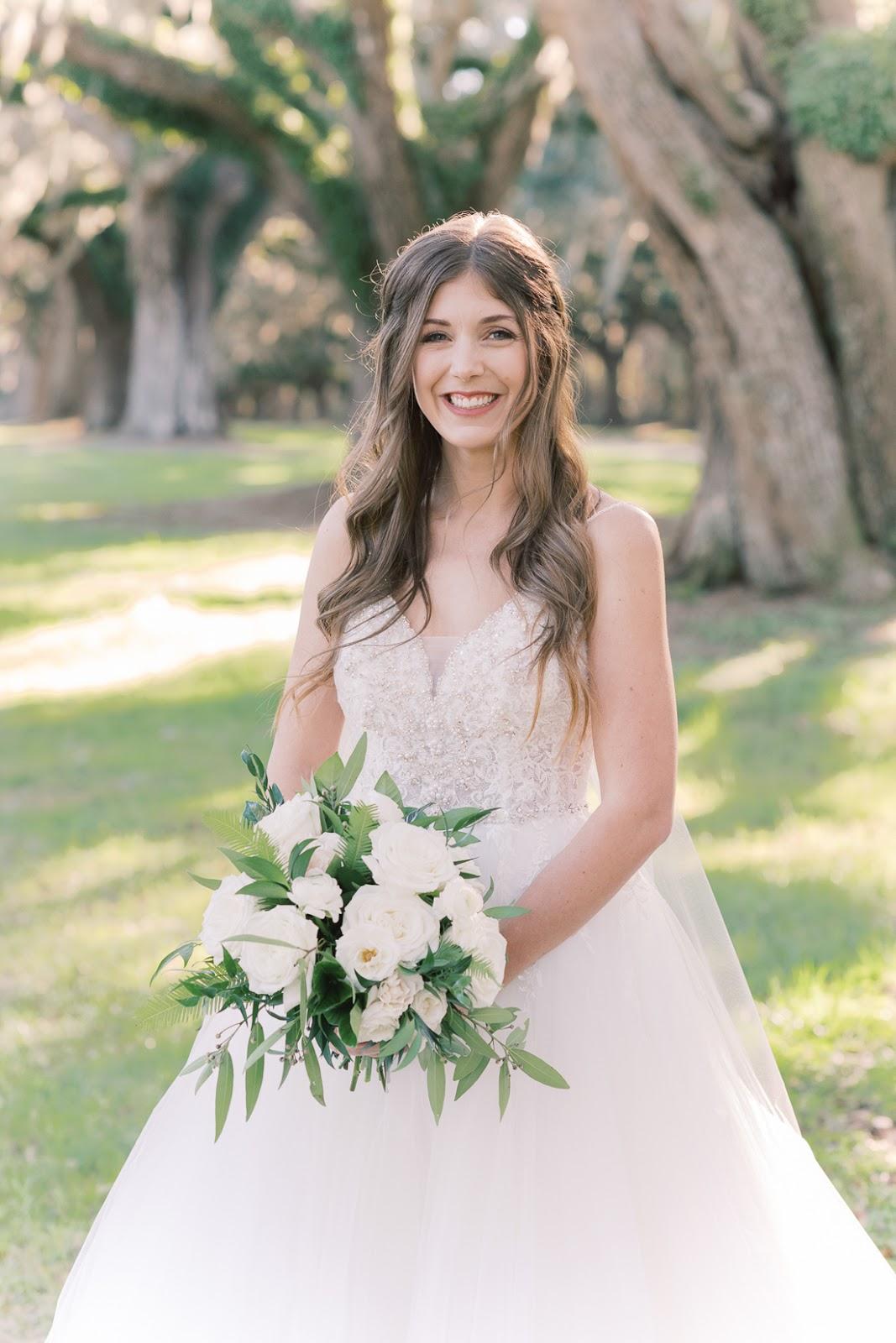 My Wedding Dress Details - Chasing Cinderella