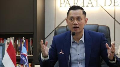 AHY Bandingkan Kondisi Utang Indonesia Era Jokowi dan SBY
