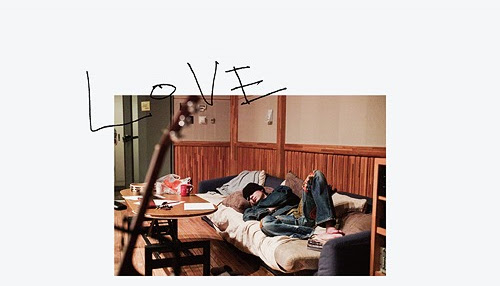 Download Masaki Suda - Love (Album)