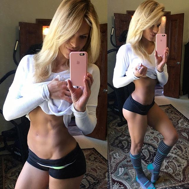 Body motivatio Meredith Mack