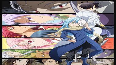 Tensei Shitara Slime Datta Ken 2nd Season 12/12 [Sub-Español][Segunda Temporada][MEGA-MF-GD][HD-FullHD][Online]