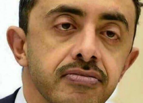 قطر تمارس هوايتها من جديد و تدخل الحزن على قلب بن زايد .. شاهد ماذا فعلت؟