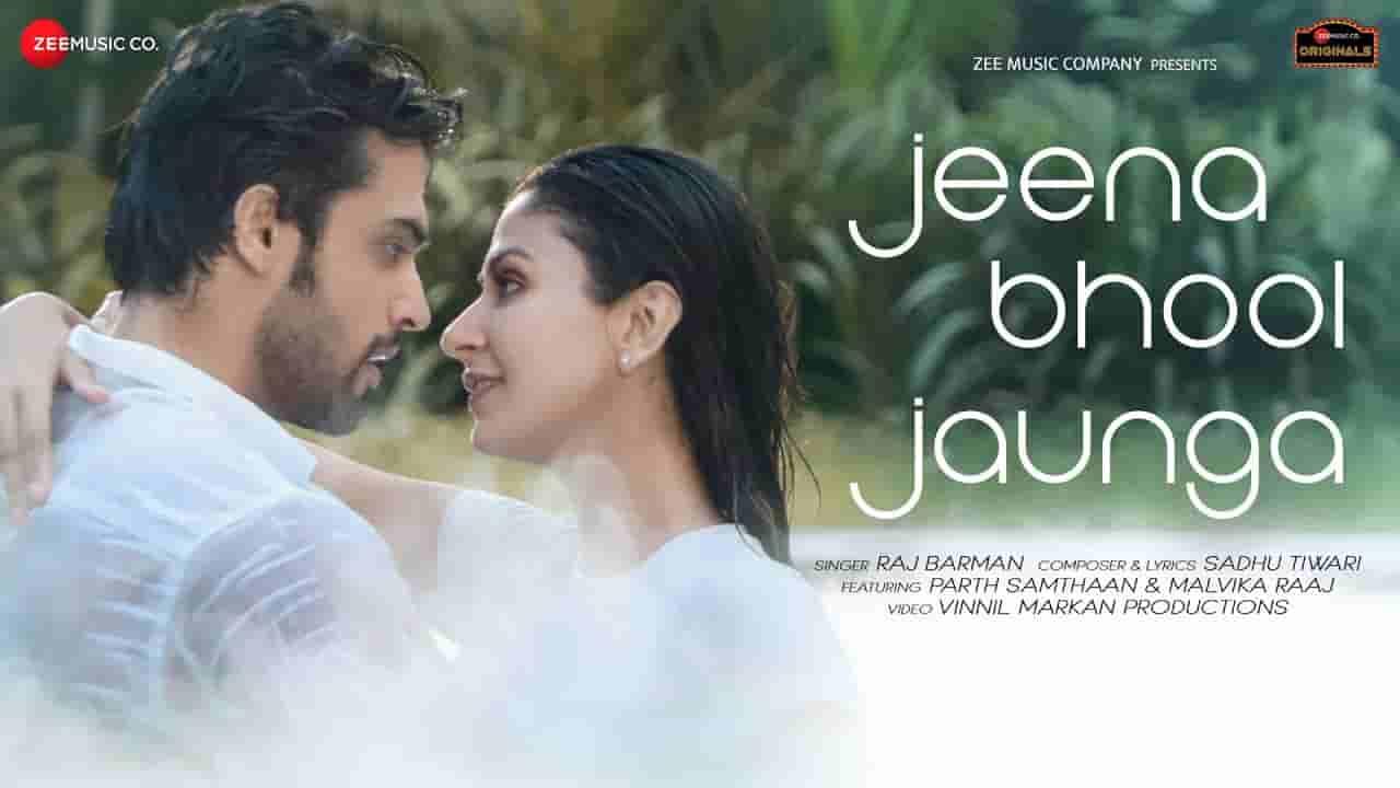 Jeena bhool jaunga lyrics Raj Barman Hindi Song