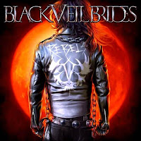 [2011] - Rebels [EP]