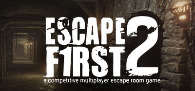 Escape First 2-SKIDROW