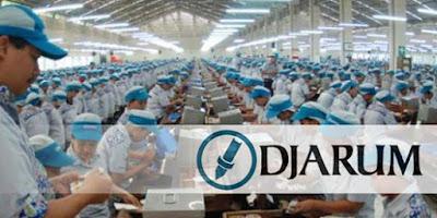 Lowongan Kerja PT Djarum,  Jobs: Marketing Trainee, Technician, GA & Legal Staff, Purchasing Staff, Administrasi Marketing Staff, Etc