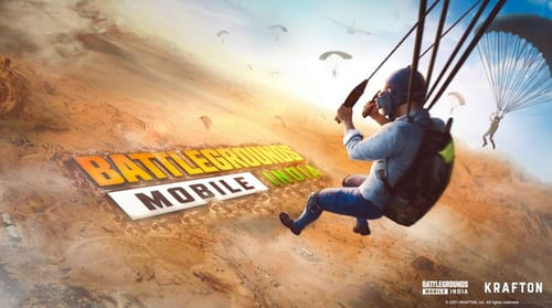 PUBG will return to India with a new name
