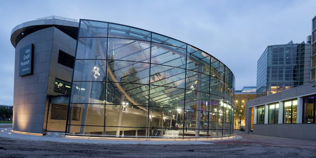 1ea8c76d445 El museo Van Gogh de Ámsterdam es el preferido por los europeos