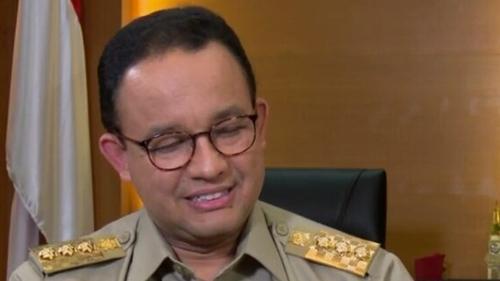 239 Anak Buah Anies Tak Mau Naik Jabatan, Denny Siregar: Apa Takut Bakal Dikorbankan?