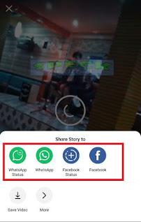 cara Membuat Storybeat Instagram Di Android, cara membuat, storybeat ig, android, instagram, aplikasi, hp,