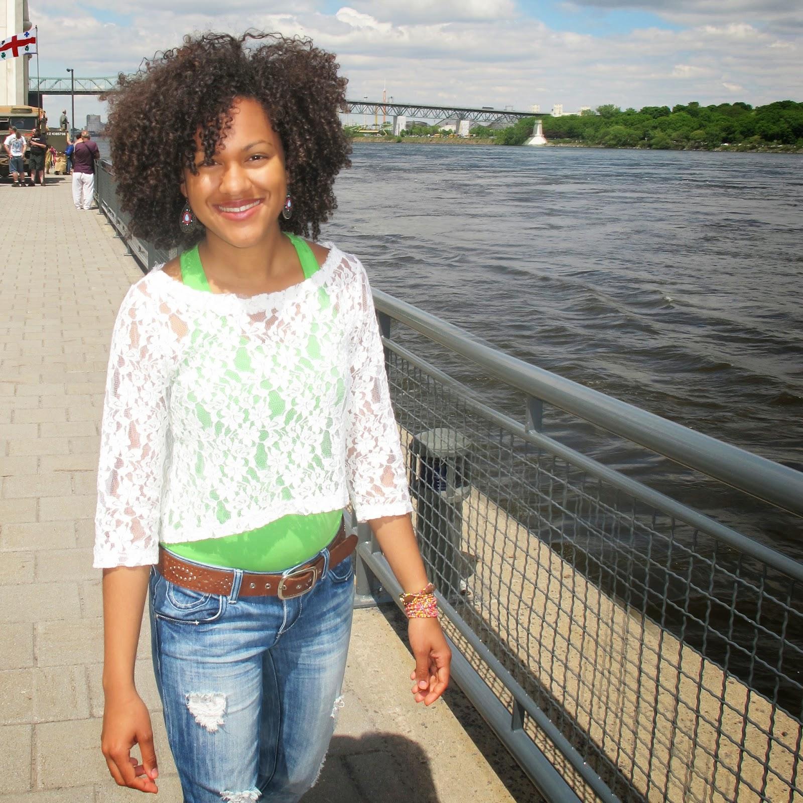 """""""Portraits de Montréal"""" Éditions Hikari ; Entre guide touristique et nouvelles biographiques. Portrait de Laura Merces, brésilienne et fonctionnaire"""