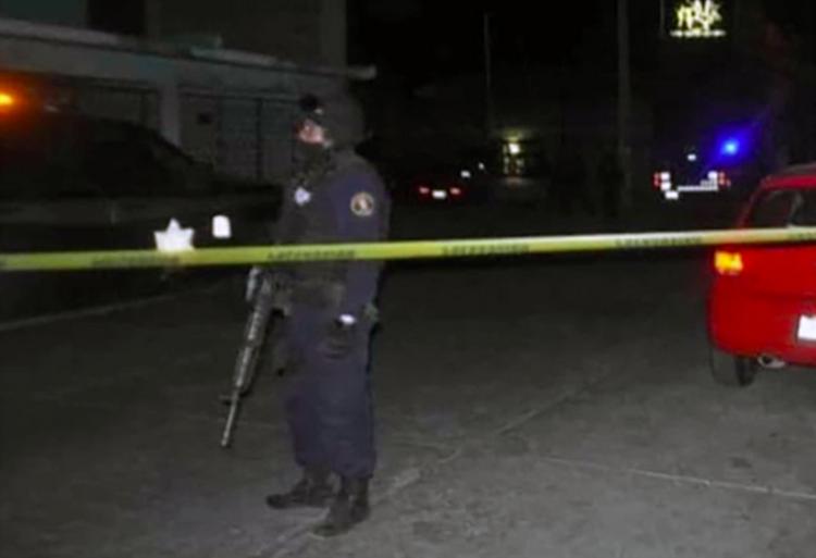 Trasciende; Zetas del CDN corretearon y balean a Estatales, se refugiaron en el Cuartel Militar de Nuevo Laredo, Tamaulipas