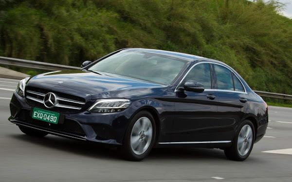 Mercedes-Benz decide fechar fábrica de carros no Brasil