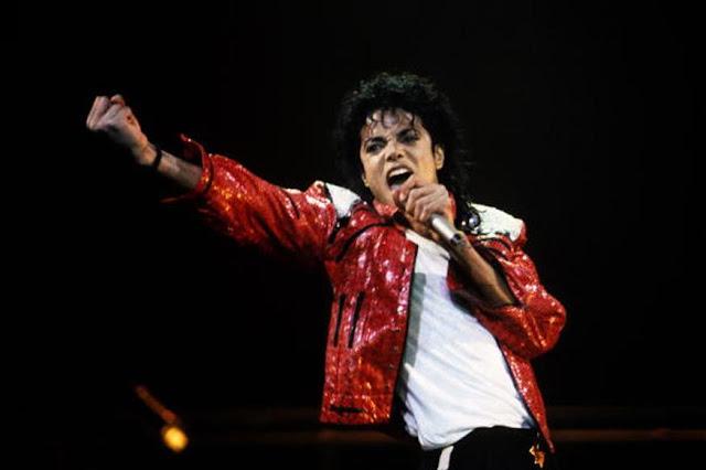 3.Beat it- Michael Jackson JEE Mains