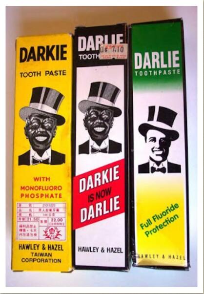 Darlie : Ubat Gigi Racism ?