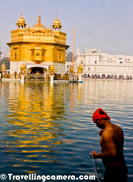 Before talking about main things to do in Amritsar, let's understand how to reach Amritsar from different parts of the country and abroad.   So how to reach Amritsar?   By Air : Amritsar is a very well connected city of India with International Airport, which means that city is also connected to lot fo countries directly especially from countries like Canada, UK, Dubai & lot more where you find decent Punjabi population.   By Train : Amritsar is very well connected with cities like Delhi, Mumbai, Chandigarh, Agra and lot others through different kinds of trains.   By Road : Amritsar is connected to most of the major cities of North India through wonderful roads. Most of the roads connecting Amritsar with other parts of India are well maintained and go through NHAI tolls.   One can chose luxury buses for Amritsar. If you landing in Delhi airport, there are some very good options to book buses with good leg space, personal space, good air conditioning & hygiene. Apart from that, there are multiple other bus options in different budgets.