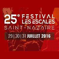 Festival les Escales à Saint-Nazaire