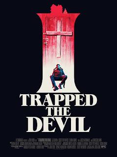 مشاهدة فيلم I Trapped the Devil 2019 مترجم