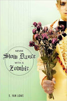Never Slow Dance with a Zombie: Read an excerpt on Amazon