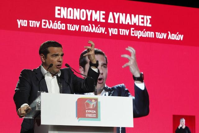 ΠΑΣΟΚοποιούν τον ΣΥΡΙΖΑ νομίζοντας ότι θα κρατήσουν καμιά ψήφο