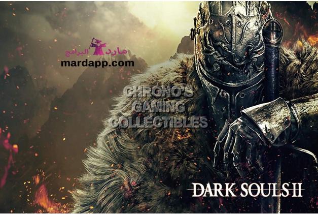 تحميل لعبة دارك سول 2 Dark Souls 2 للكمبيوتر برابط مباشر من ميديا فاير