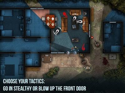 Download Door Kickers v1.0.65 Mod Apk Terbaru
