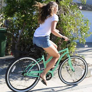 Sixthreezero Beach Cruiser Bicycle