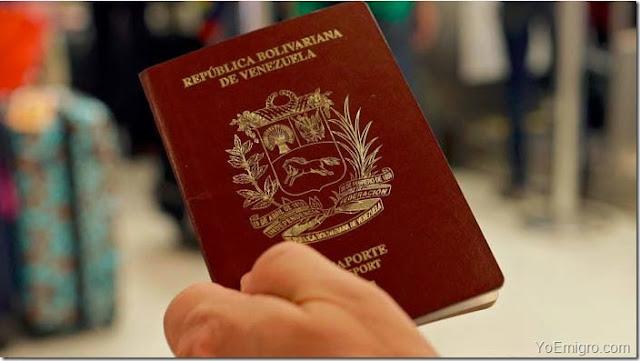 Sellar pasaporte en la frontera: el último sacrificio en Venezuela