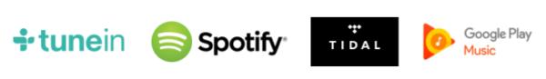 Spotify, Tidal, Google Music (y más) en bitperfect en Linux y OS X Art%25C3%25ADculo%2BMopidy%2B-%2BServicios