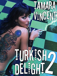 Tamara Vincent - Turkish Delight 2