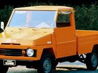 Mengenal Sejarah Panjang Toyota Kijang Indonesia