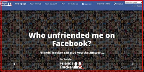 see who unfriended me on facebook app