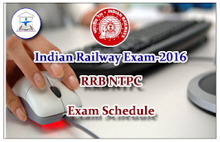 Railway Recruitment Board has released their