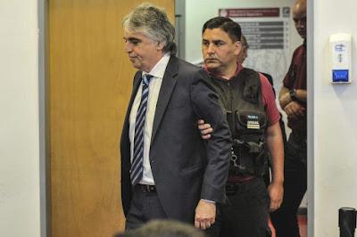 Condenan a 10 años de prisión a Ricardo Russo, el ex pediatra del Hospital Garrahan por producir y distribuir pornografía infantil
