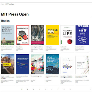 MIT Press Open