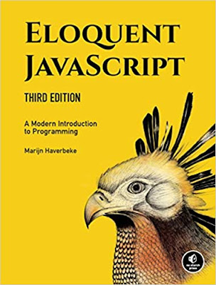 Eloquent JavaScript, 3rd Edition: A Modern Introduction to Programming 3rd Edition | java book