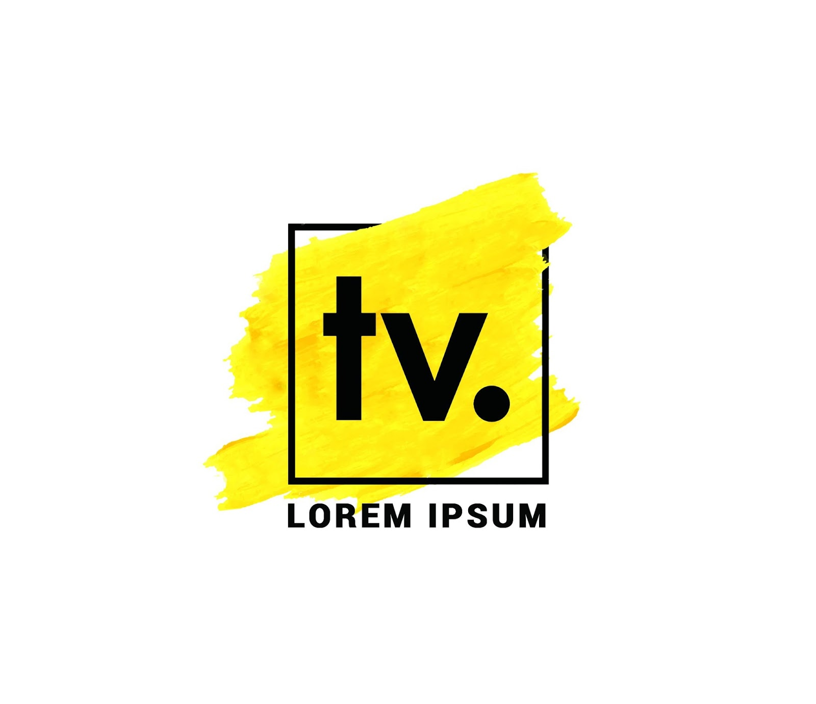 TV Channel Logo Design For Inspiration