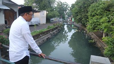 Cegah Banjir, Gus Muhdlor Galakkan Revitalisasi Sungai