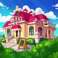 تحميل لعبة manor cafe مهكرة اخر اصدار