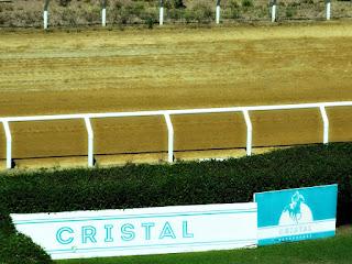 Pista de Areia no Hipódromo do Cristal, Porto Alegre