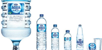 Perhatikan Hal Ini Ketika Membeli Air Minum Kemasan