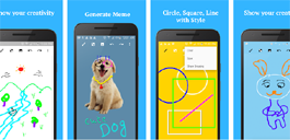 Whiteboard-Android Apps For Fun in 2020