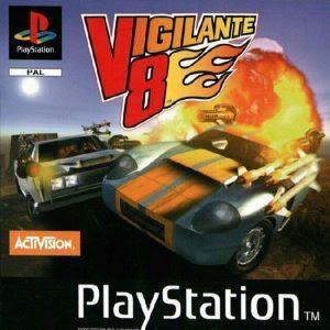 PS2 PARA BAIXAR JOGO VIGILANTE 8
