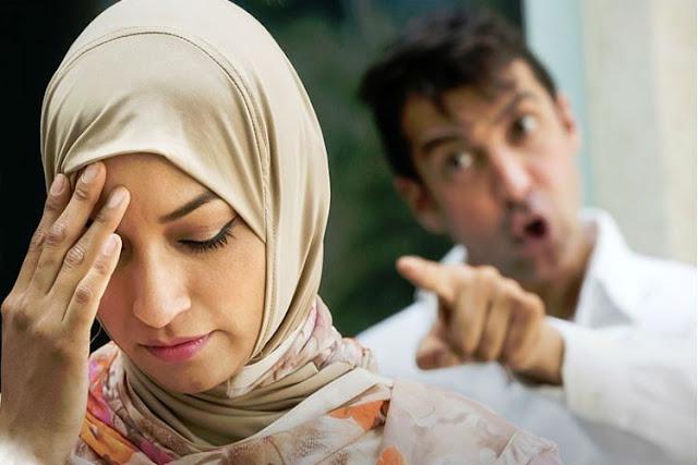 حلول كثرة الشجار بين الزوجين
